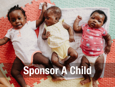 Sponsor A Child with La Limyè
