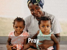 Help by Praying for La Limyè Ministries in Haiti