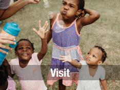 Visit La Limyè Ministries in Haiti