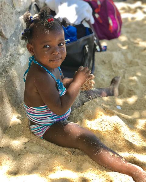 la limye ministries haiti